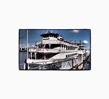Savannah Riverboat Unisex T-Shirt