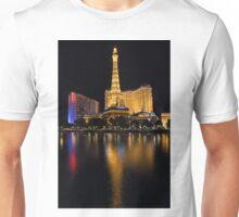 It's Not Paris Unisex T-Shirt