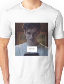 Isaac Lahey - Motel California Unisex T-Shirt