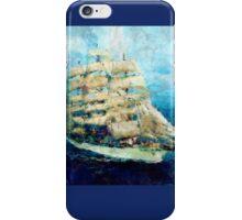 Seacloud iPhone Case/Skin