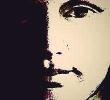 Face 2 by Artisimo