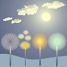 The Cloud Appreciation Society by Helena Wilsen - Saunders