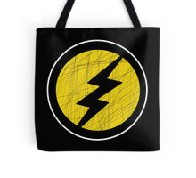Lightning Bolt - Ray Tote Bag