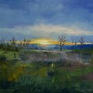 Winter Solstice by Michael Creese