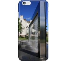 Curtains iPhone Case/Skin