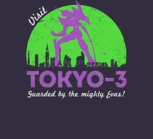 Visit Tokyo-3 Unisex T-Shirt
