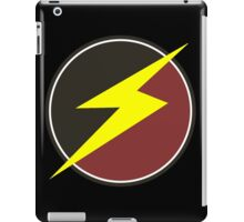 Awesome Lightning Bolt  iPad Case/Skin