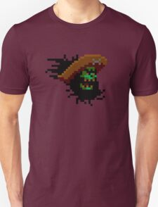LeChuck - 8 bit T-Shirt