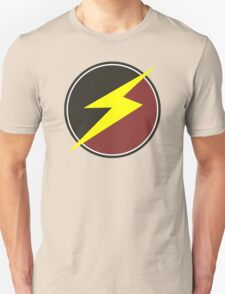 Awesome Lightning Bolt  T-Shirt