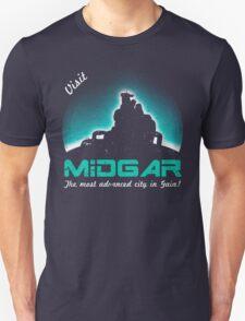Visit Midgar T-Shirt