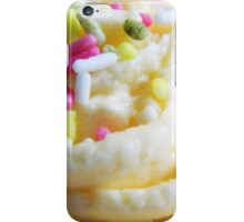 The Frosting Is The Best Part. iPhone Case/Skin