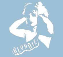 stencil Blondie Kids Tee