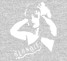 stencil Blondie One Piece - Short Sleeve