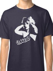 stencil Blondie Classic T-Shirt