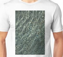 Sunshine and Ripples Unisex T-Shirt
