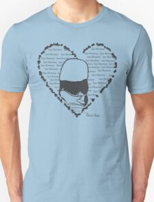 Save Shenmue With All Our Hearts! T-Shirt