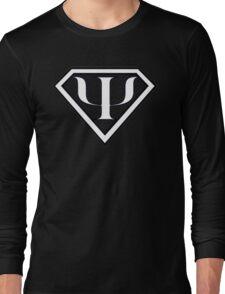 Psychology Superpower (uni) Long Sleeve T-Shirt