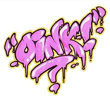 Oink! Bubble Tag Signature... by Oinkartist