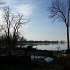 Oneida Lake scene by debkd
