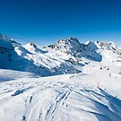 Titlis panorama by peterwey