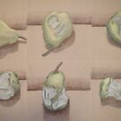 pears by Xtianna