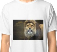 His Majesty Classic T-Shirt