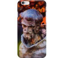 Quiet Respite iPhone Case/Skin