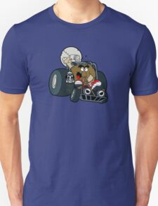 Murky and Lurky Cruise Round In Their Doom Buggy T-Shirt