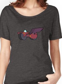 The Ratcatcher Women's Relaxed Fit T-Shirt