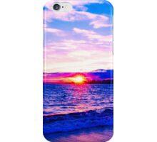 Quiet Evening iPhone Case/Skin
