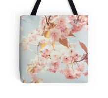 Cherry dream Tote Bag