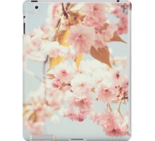 Cherry dream iPad Case/Skin