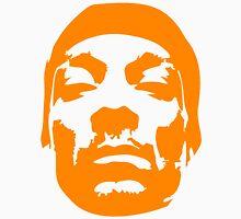 Snoop Dogg Orange Design Unisex T-Shirt