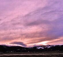 It's A Sunset by NancyC