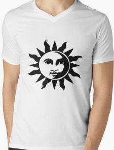 SOL Mens V-Neck T-Shirt