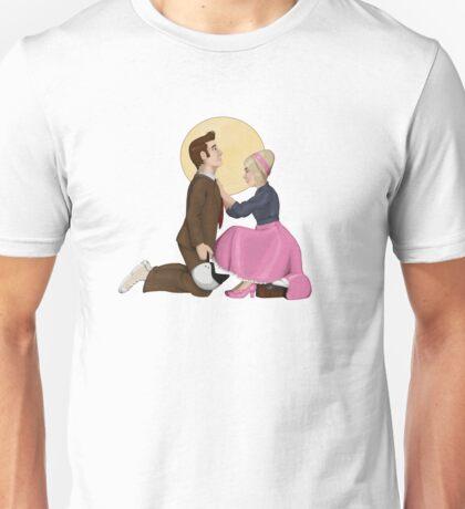 Coronation Hero Unisex T-Shirt