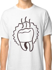 Tooth ache! Classic T-Shirt