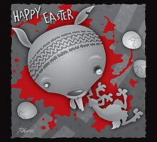 Happy Easter by fizzgig