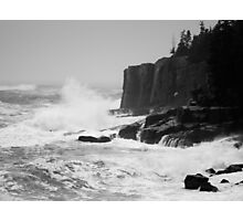 Nor' Easter Photographic Print