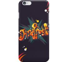 Fireproof - 10 Millions Download iPhone Case/Skin