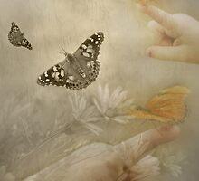 Butterfly Delight  by CarolM