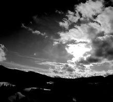 Dreamscape #3 by Neil Austin