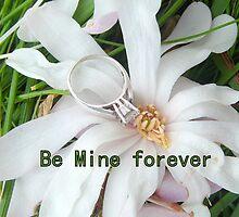 Be Mine by Valeria Lee