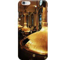 Heineken Brewery iPhone Case/Skin