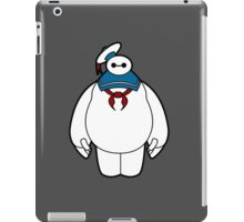 Bay Puft iPad Case/Skin