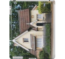 Cottage iPad Case/Skin