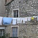 Laundry by Dalmatinka