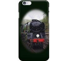 Steam Engine-New Products iPhone Case/Skin