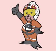 Leave it to Porkins  Kids Clothes