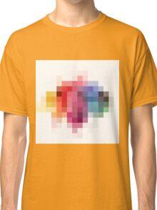 Splash of colors Classic T-Shirt